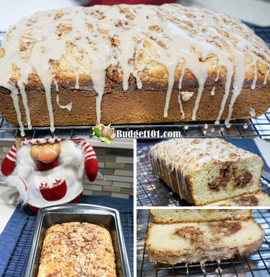 b101 cinnamon roll bread fb