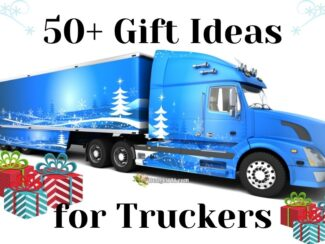 b101 trucker gift ideas
