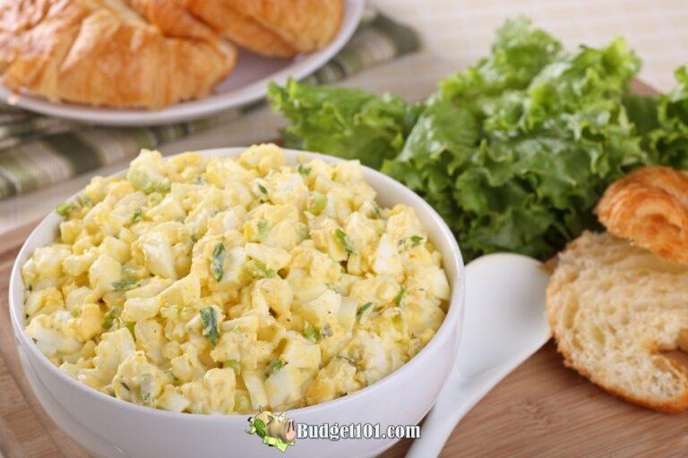 basic egg salad recipe
