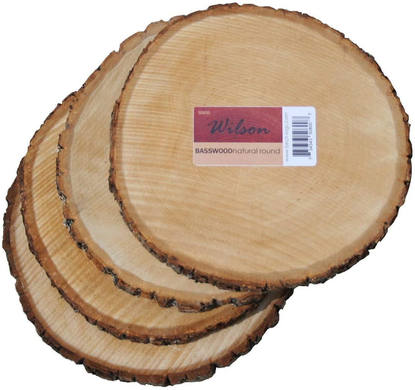 extra large woodslices