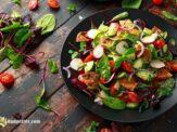 Fattoush Salad Dressing Mix
