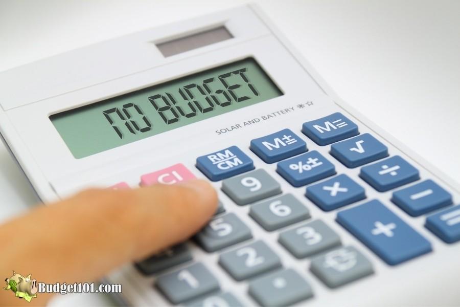 budget101 the antibudget