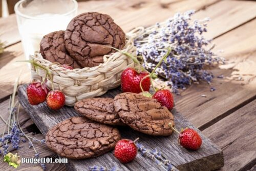 cake mix cookies budget101