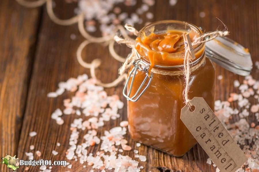 keto caramel sauce budget101