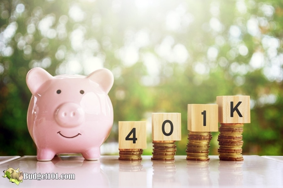 planning 401k retirement