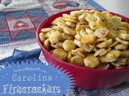 Carolina Firecrackers