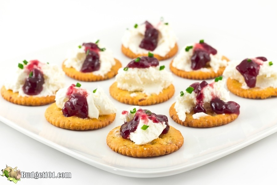 cranberry appetizers