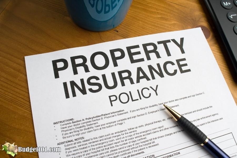 property insurance savings tips