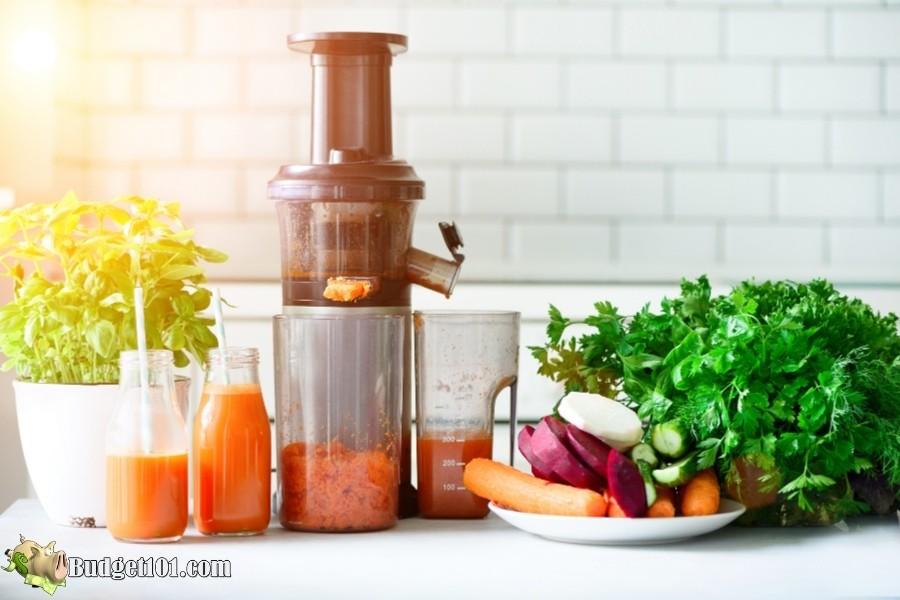 best carrot juice extractor