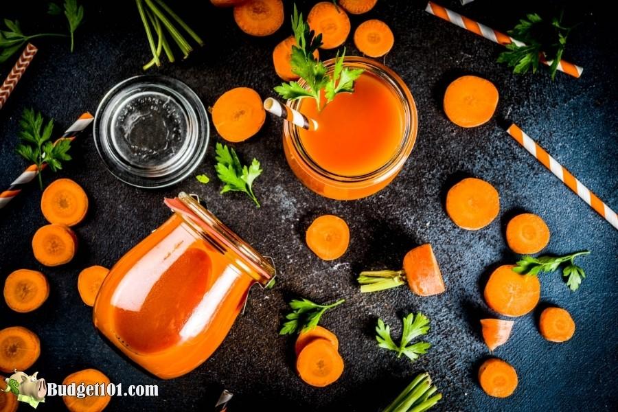 best carrot juicers