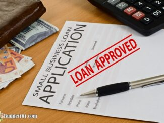 small business loan approved