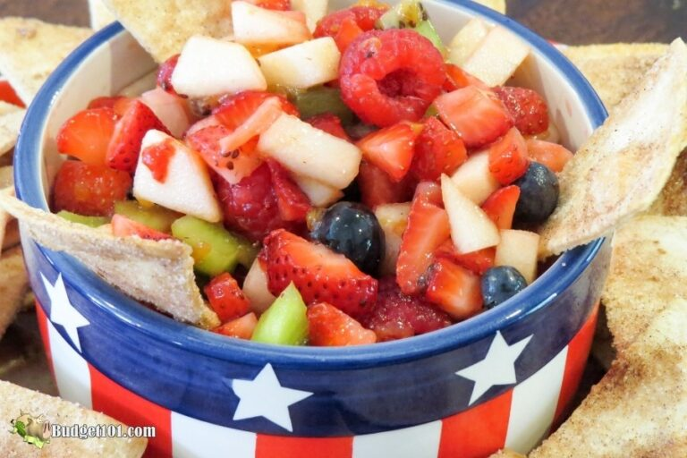 berrylicious fruit salsa budget101 3