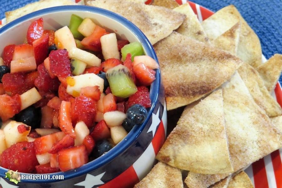 berrylicious fruit salsa budget101 4
