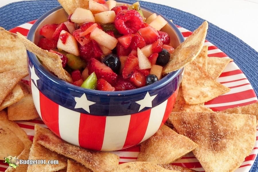 berrylicious fruit salsa budget101 8