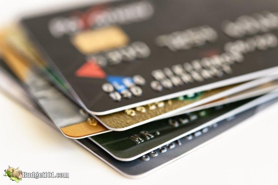 credit cards revolving debt