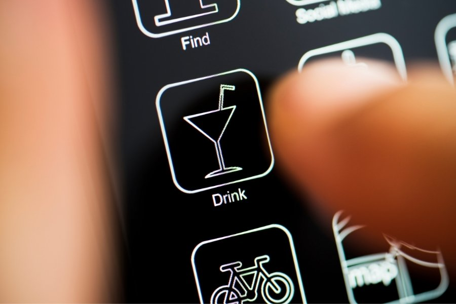 responsible drinking apps