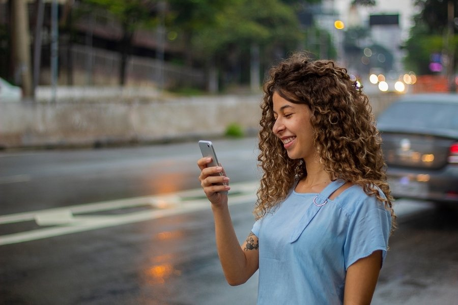 taxi rideshare apps