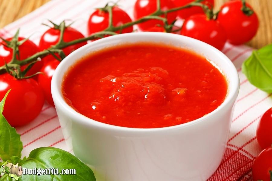 substitute tomato puree budget101