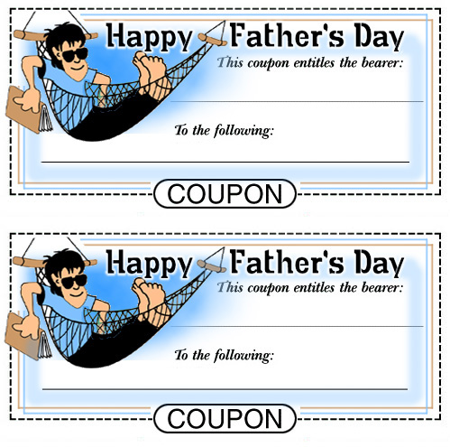 fathers day printable coupons