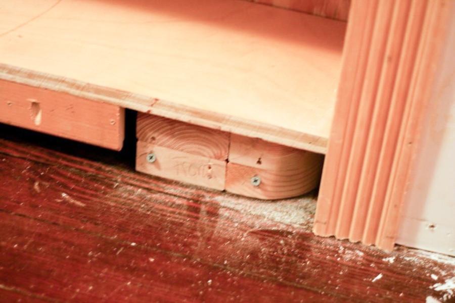 mysterious bookcase hidden door 3