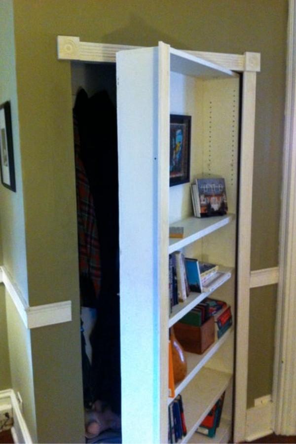 secret hidden door 1