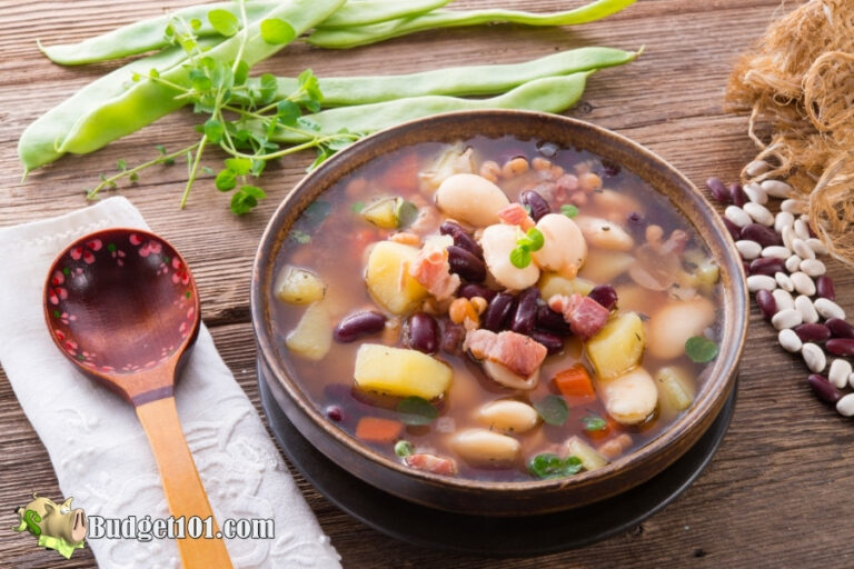 15 bean soup with ham hurst bean recipes