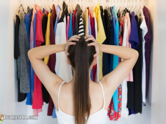 25 tips and tricks to get the most out of your wardrobe