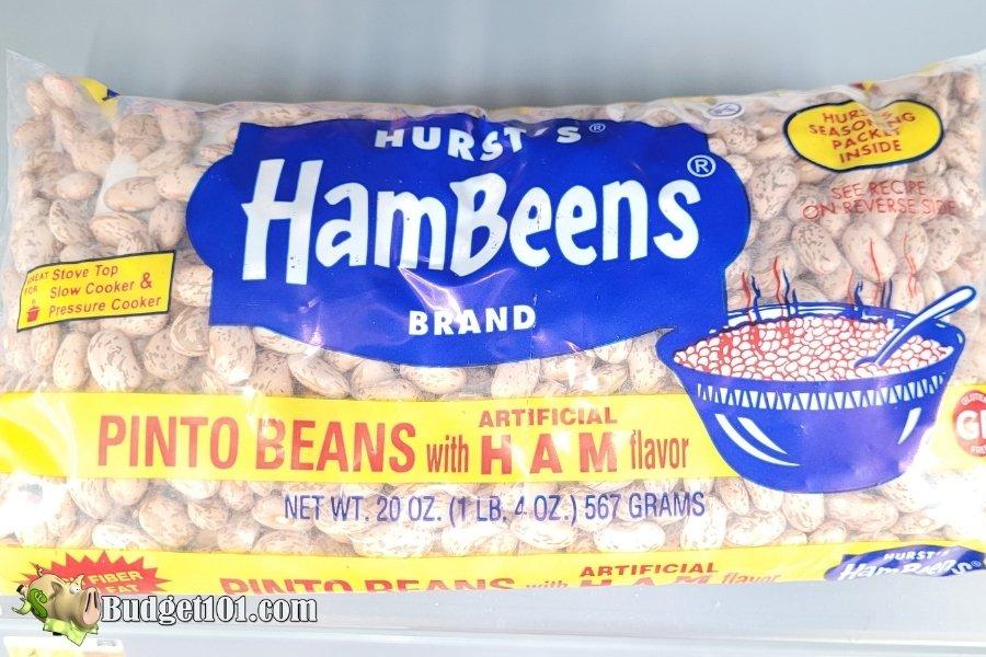 pinto hambeens hurst beans recipes