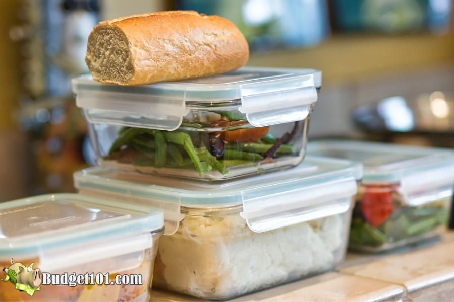 preplan leftovers