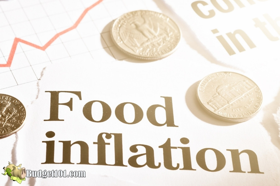 soaring food inflation prices