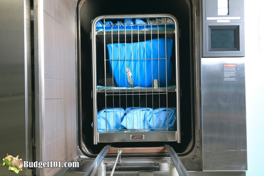 sterilizing linens is laundry sanitizer worth the money