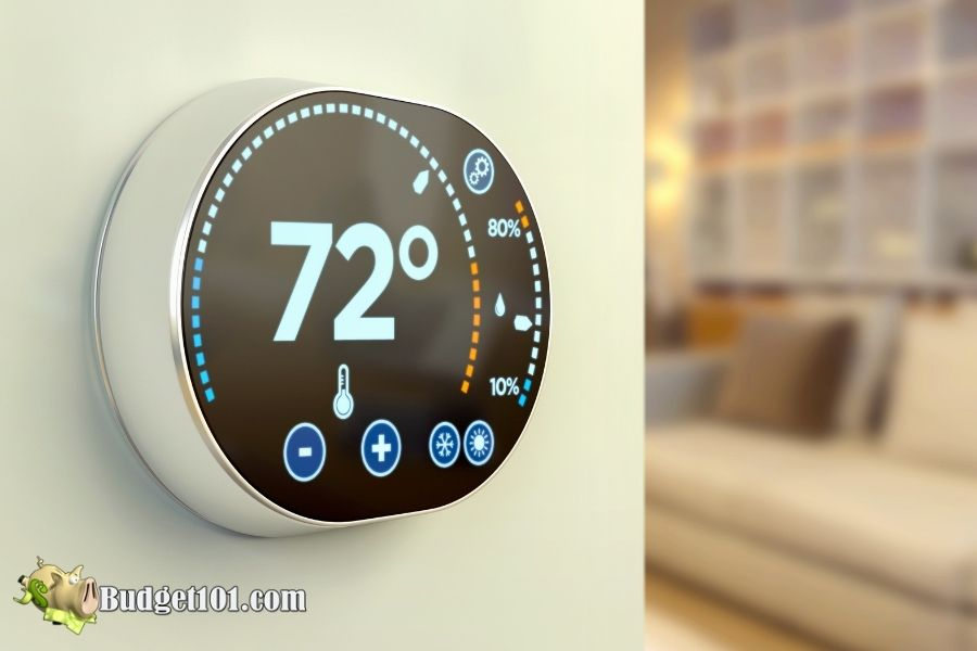 automated thermostat